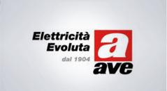 Piangerelli David impianti elelettrici Camerano Ancona partners AVE